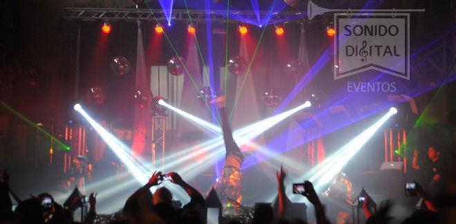 Sonido Digital Eventos-DJ