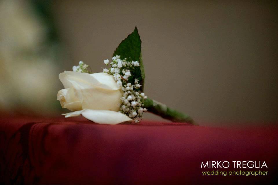 Mirko Treglia Wedding Photographer