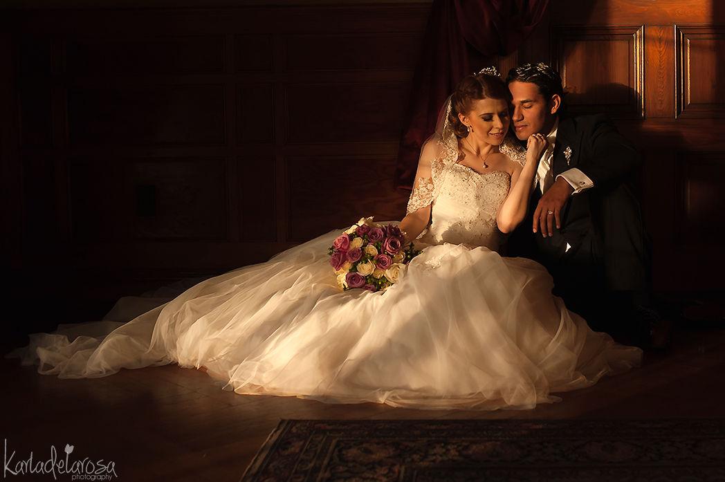 Karla De la Rosa Photography, wedding day