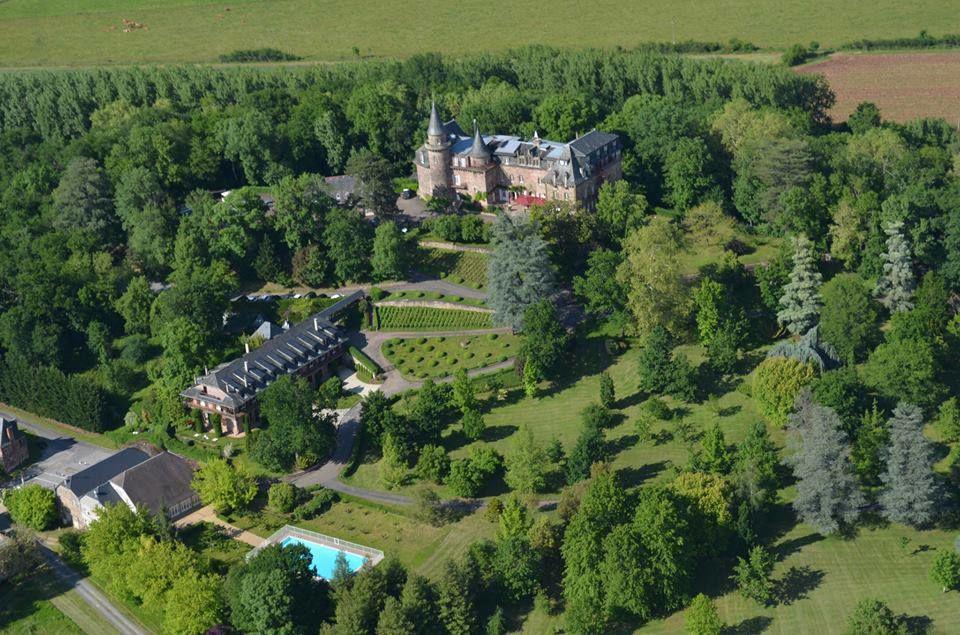 Le Château de Castel Novel