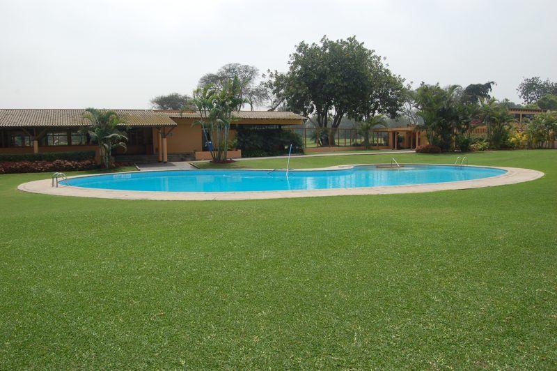 Los Inkas Golf Club