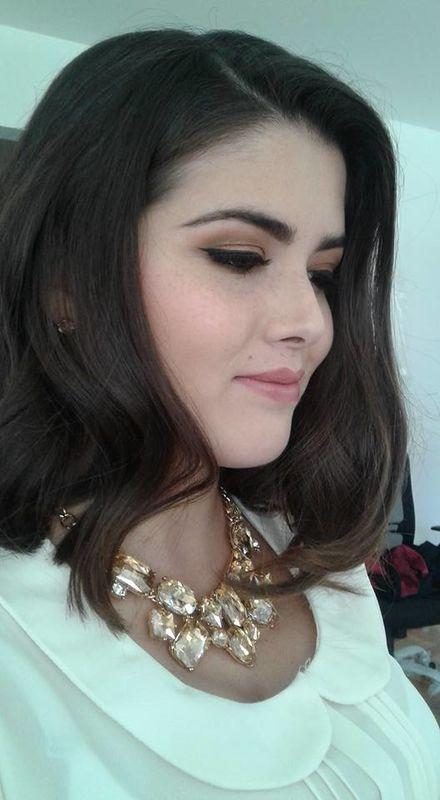 Valerie Muñante Makeup Artist