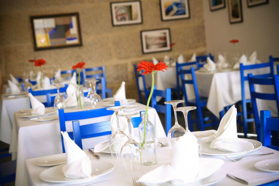 Restaurante Menduiña