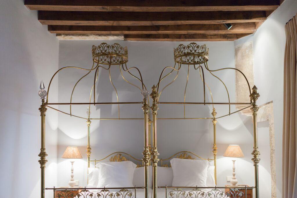 Suite. Palacio de Montarco