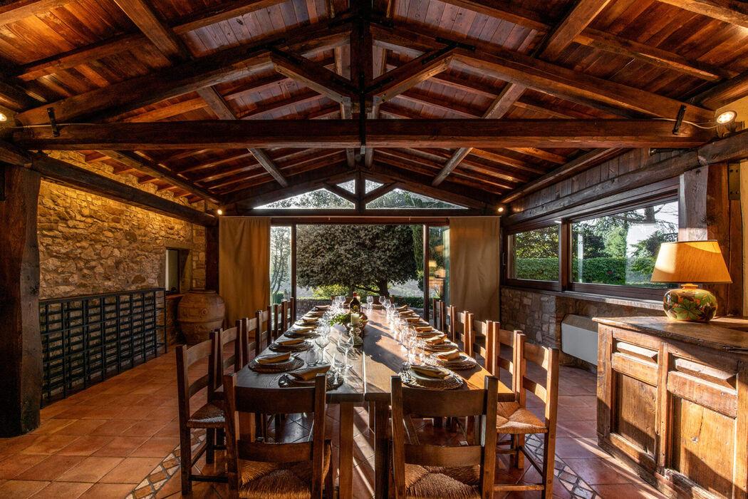 Fattoria di Vibio Country resort & Spa