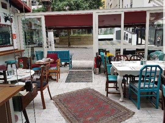 Restaurante Marakuthai