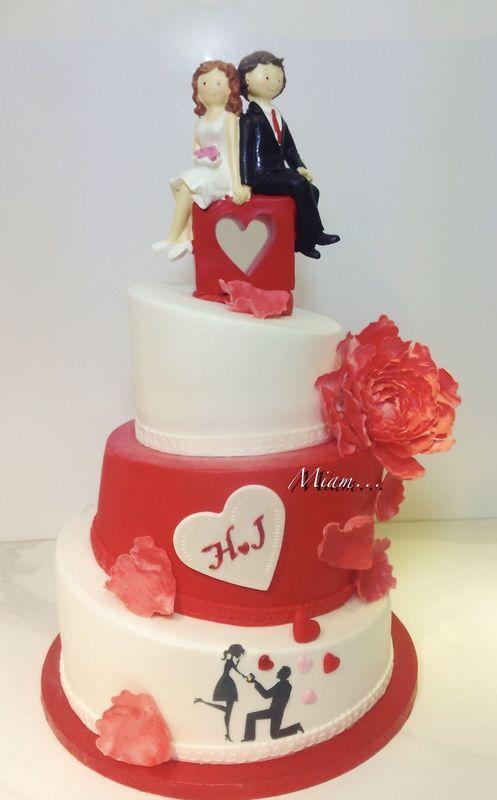 Miam-Cake designer