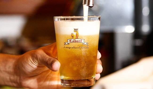 Cervejaria Caborê