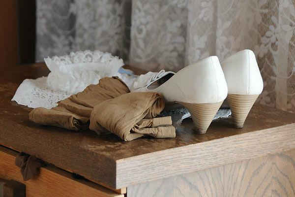 Beispiel: Hochzeitsvorbereitungen, Foto: Durchgeplant.