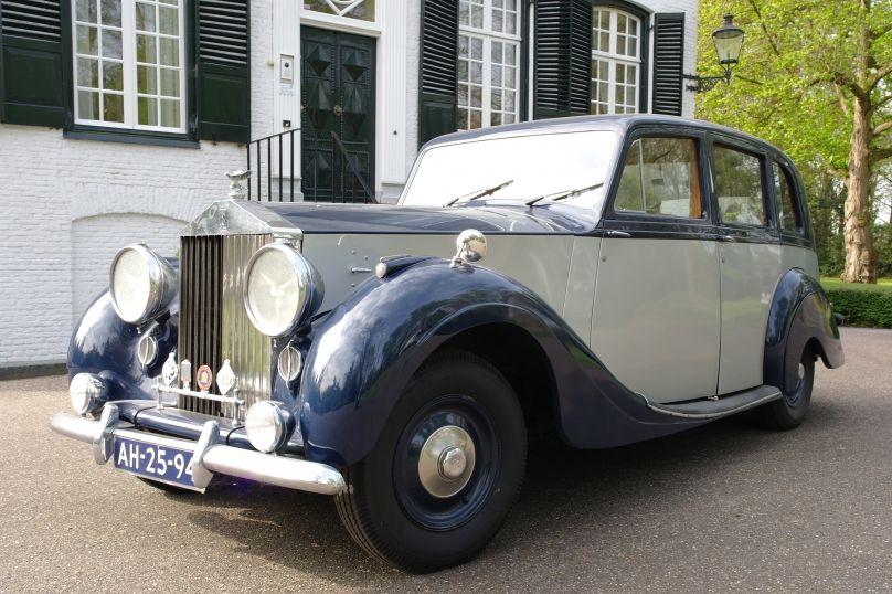 Van Rijn Oldtimers