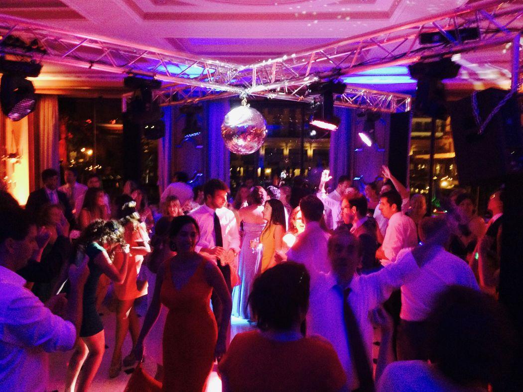 Evento Hotel Palácio Estoril