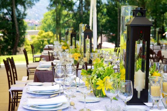 Ituarte en Banquetes