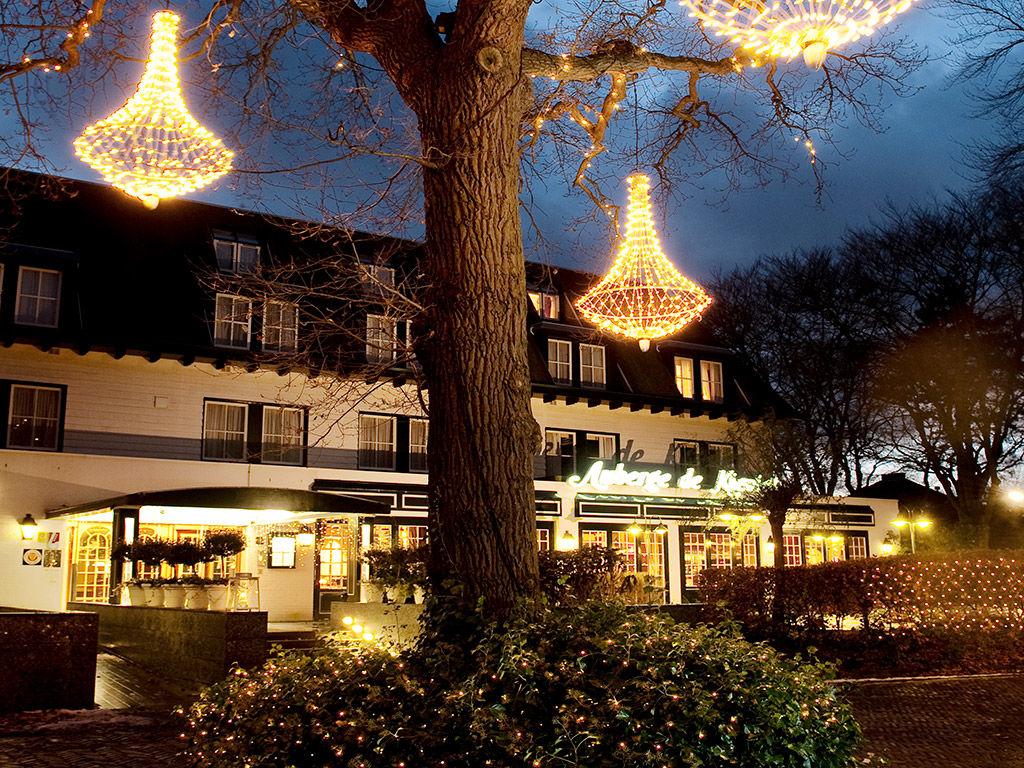 Hotel-Restaurant Auberge De Kievit