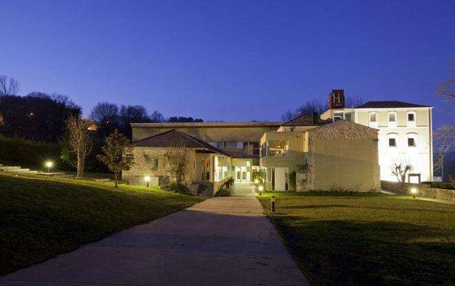 Hotel Fiz de Vilapedre.
