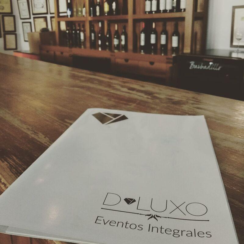 D-Luxo Eventos Integrales