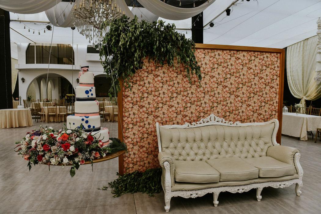 Villa Bianca Eventos
