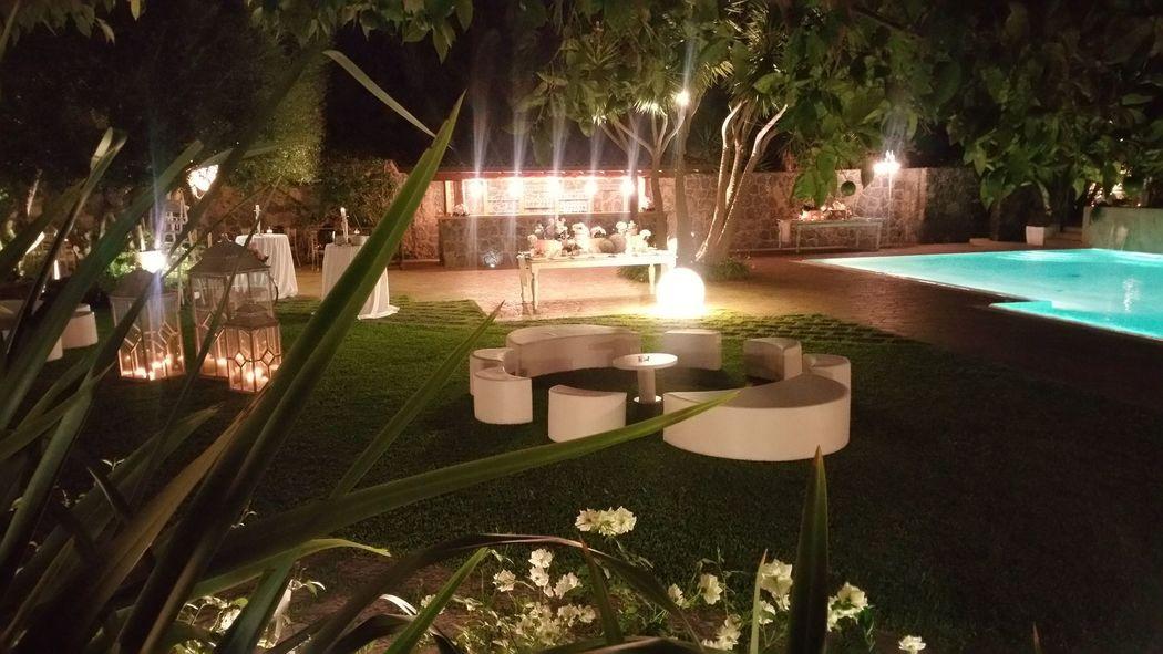 Lunario - Exclusive Events