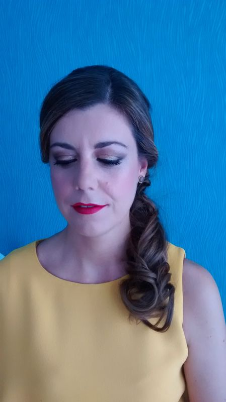 Laura González Make Up