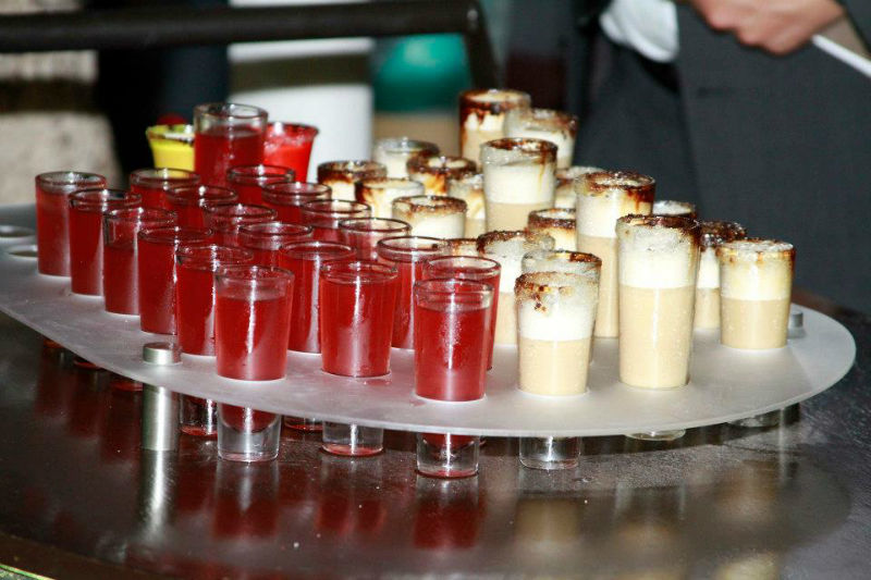 Toriba Banquetes & Eventos