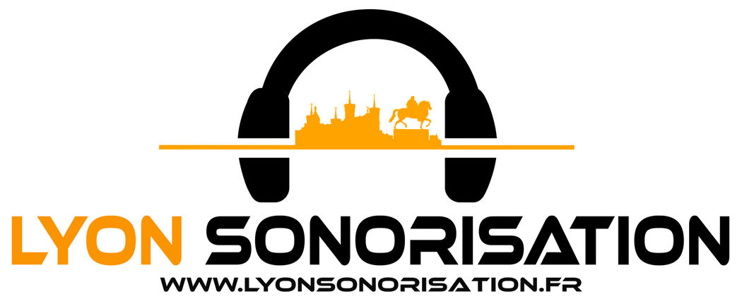 Logo Lyon sonorisation