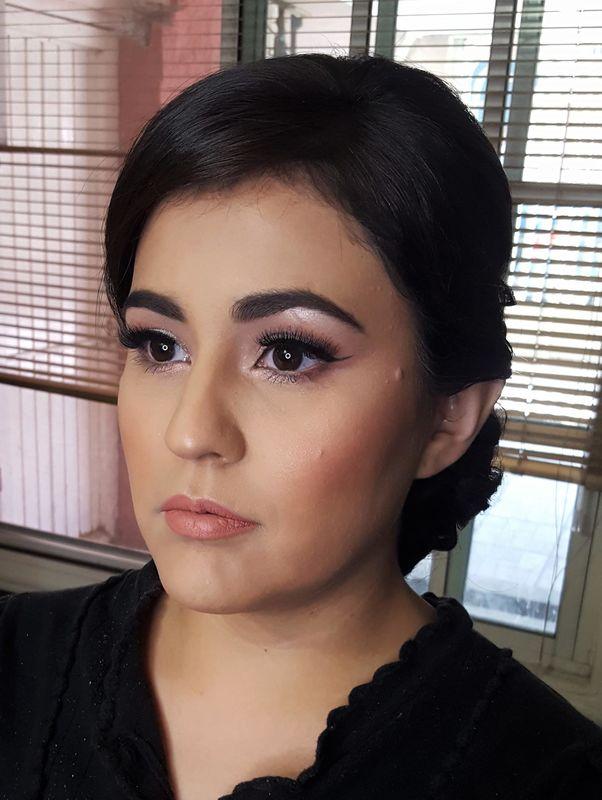 BC Makeup