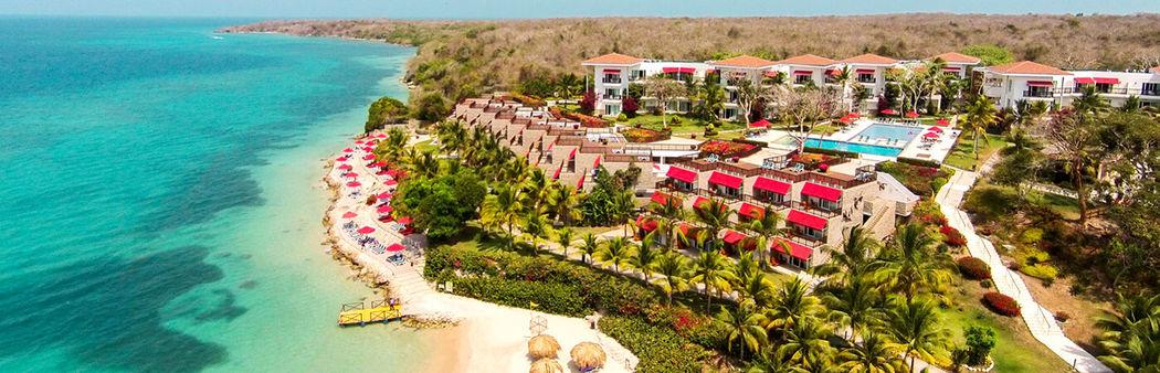 Hotel Royal Decameron-Barú