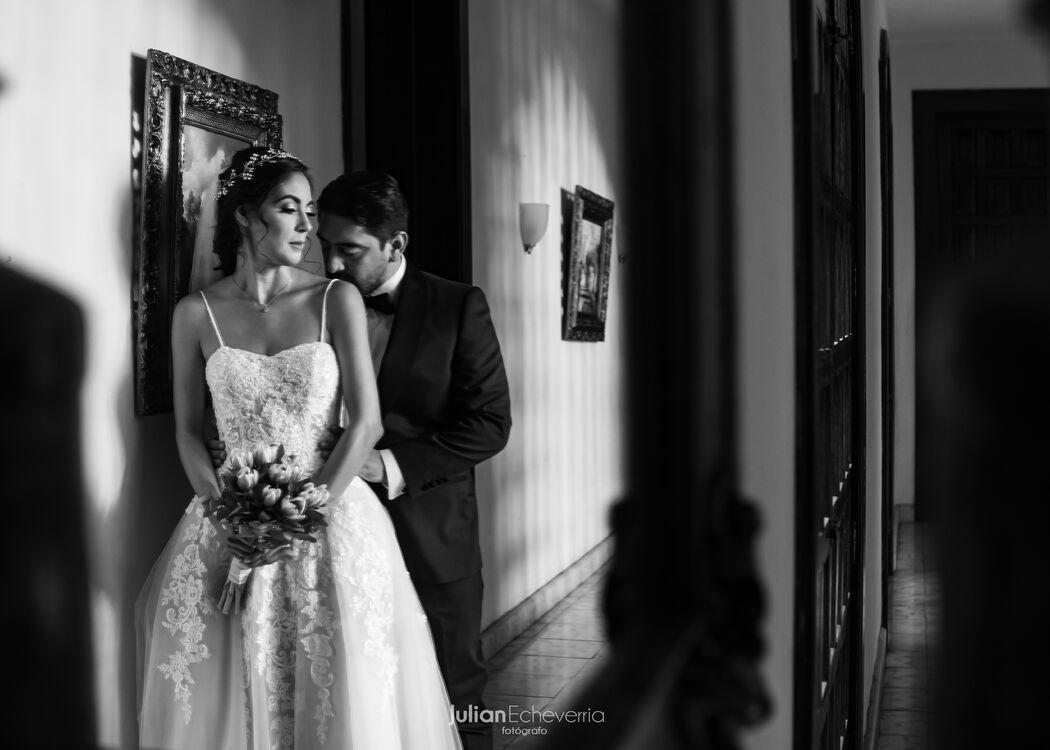 Julian Echeverria Fotografo
