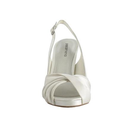 Paco Mena - Zapatos Novia