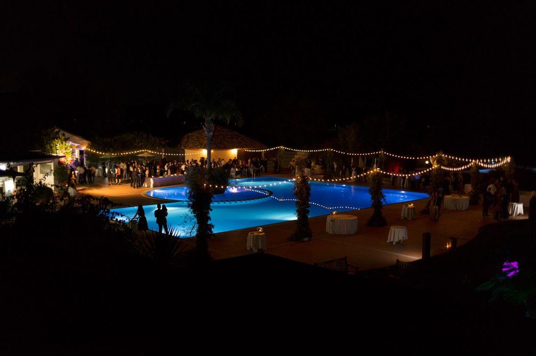 Perdepera Resort Cardedu
