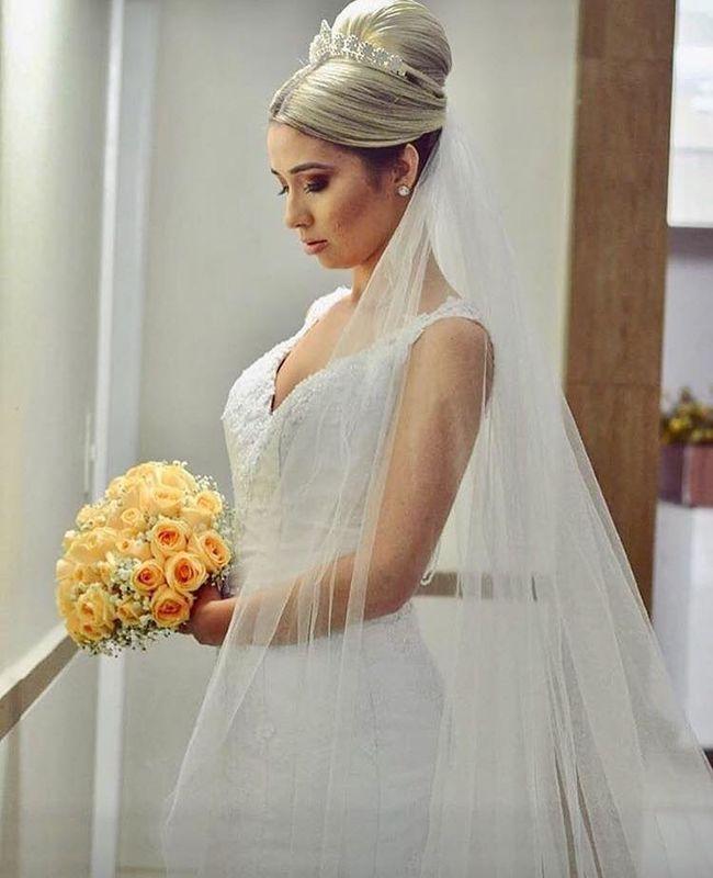 Casarão das Noivas Campos