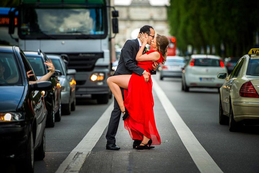 Hochzeitfotos München