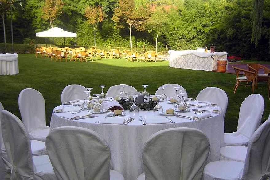 Langa Catering