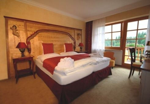 Romantik Hotel Waxenstein