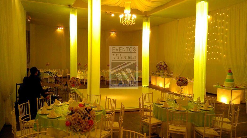 Eventos Villanueva