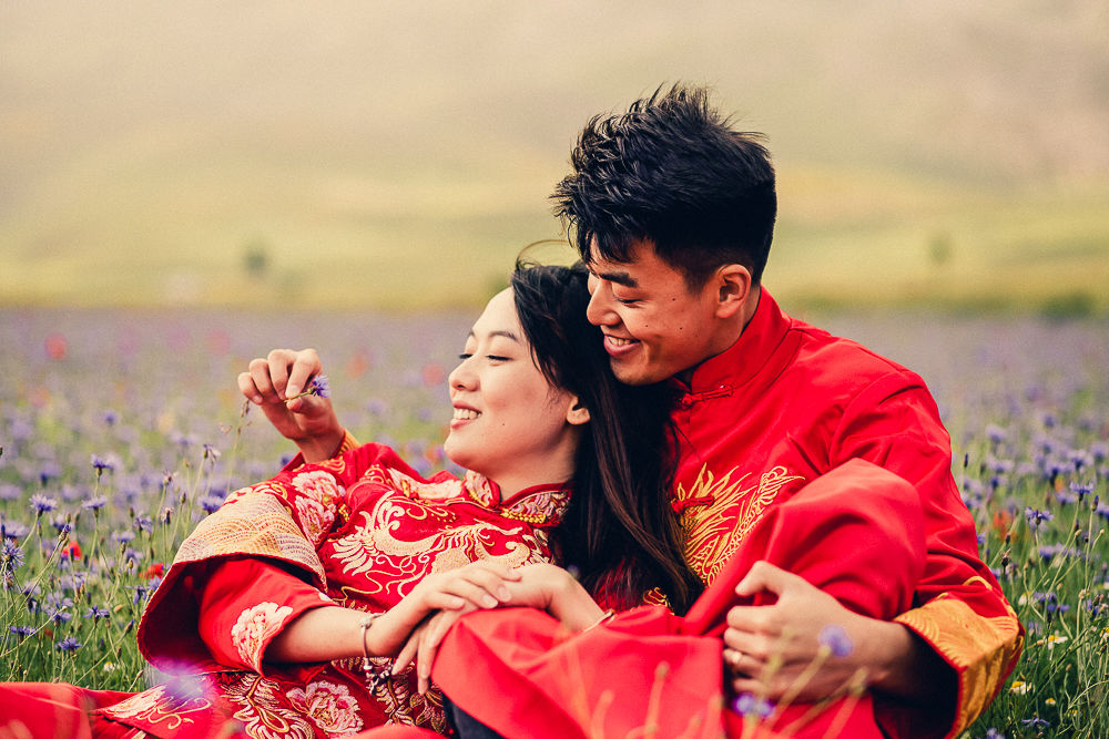 Davide Curzi - Couple & Wedding Photographer