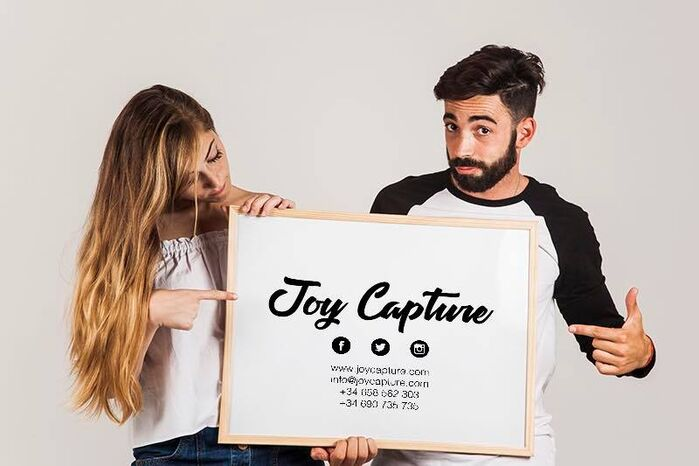 Joy Capture
