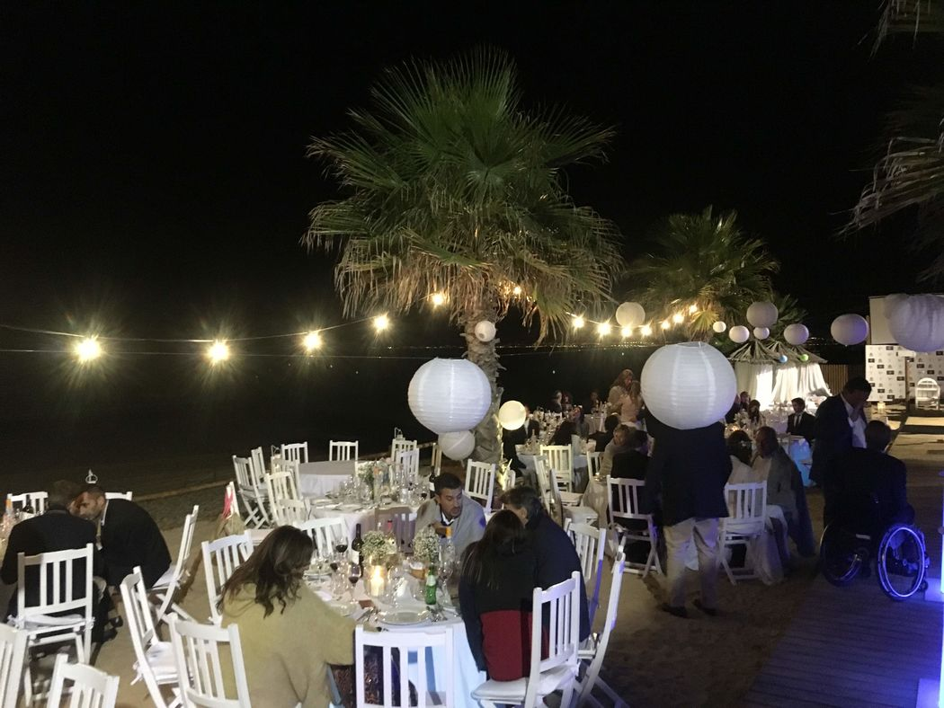 Rampa Beach Club
