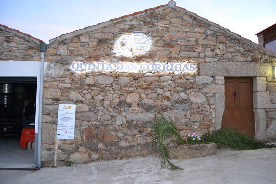 Quinta das Corriças
