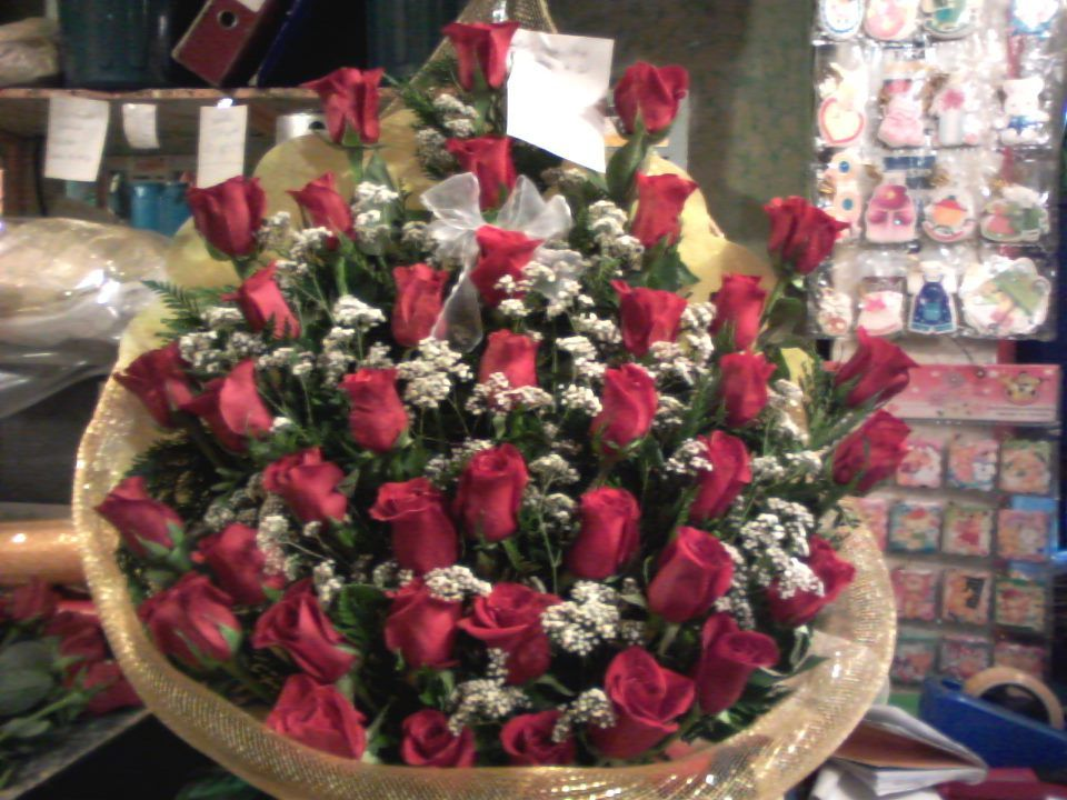 Florería Liliuns