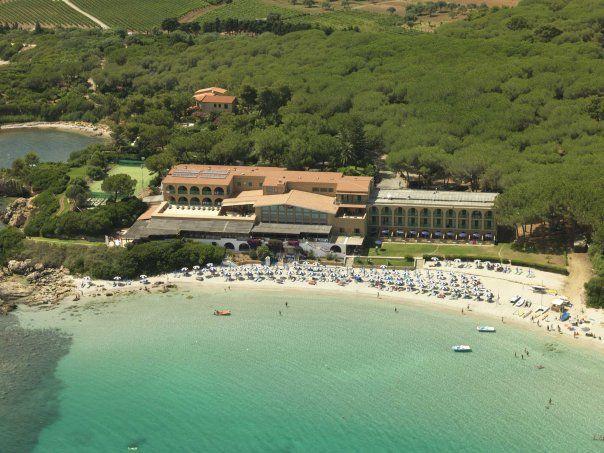 Hotel dei Pini - ALGHERO