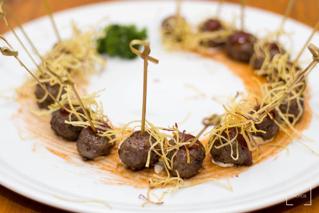 SantOficio Gastronomia