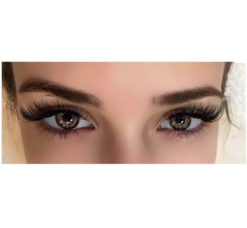 Be A Lash Girl! Avenida Toluca