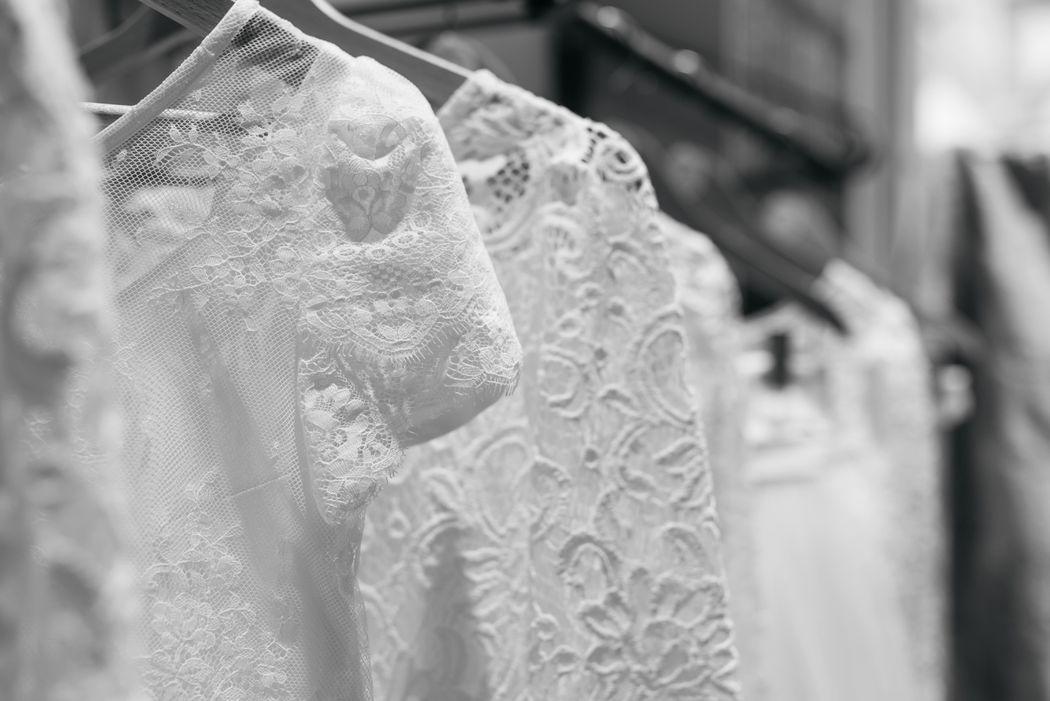 L'histoire d'une robe