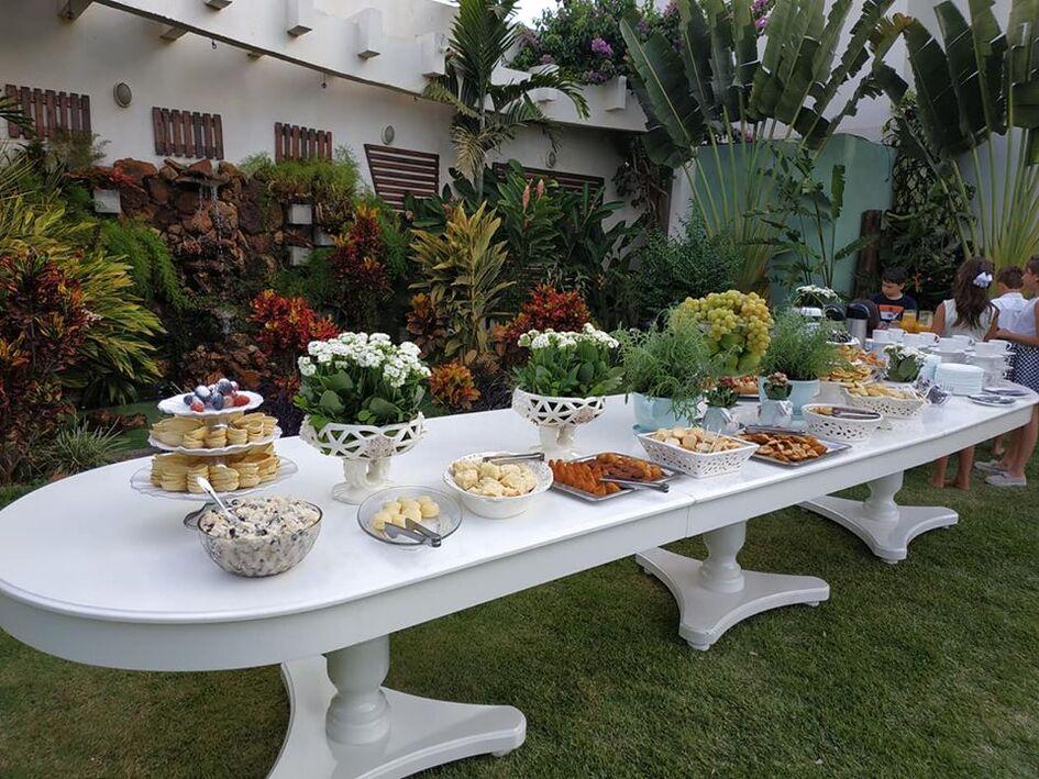 Soledade Buffet e Eventos