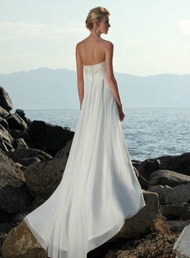 Vestido hermosa caida, tela muy comoda y elegante, talla 42
