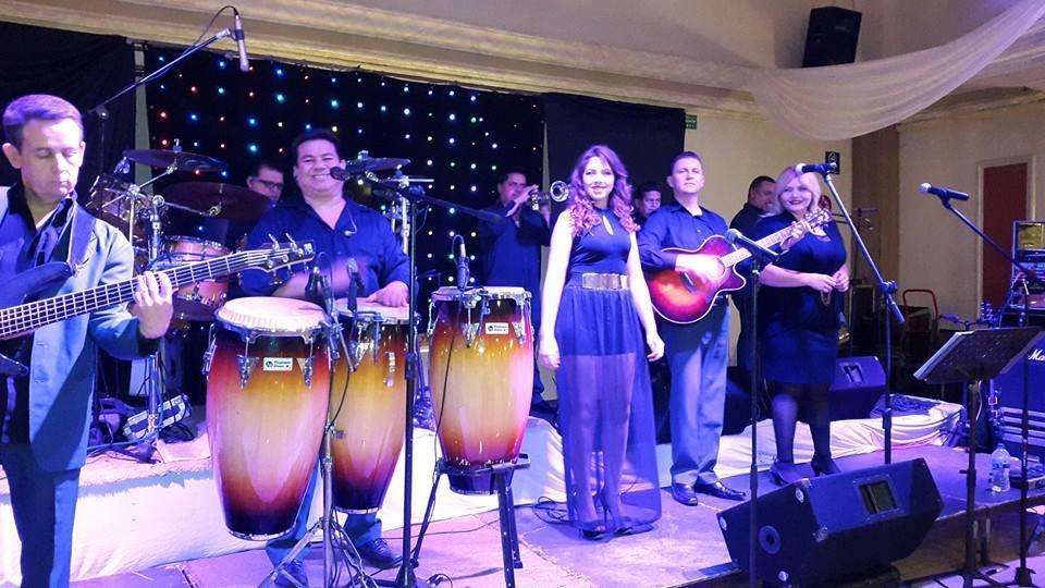 Génesis de Hermosillo Grupo Musical