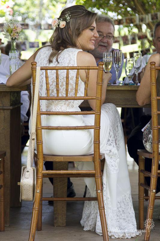 Casamento Michelle e Bruno