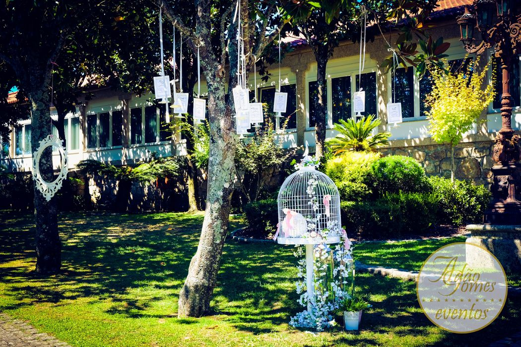 Quinta de Resela Prestígio Eventos