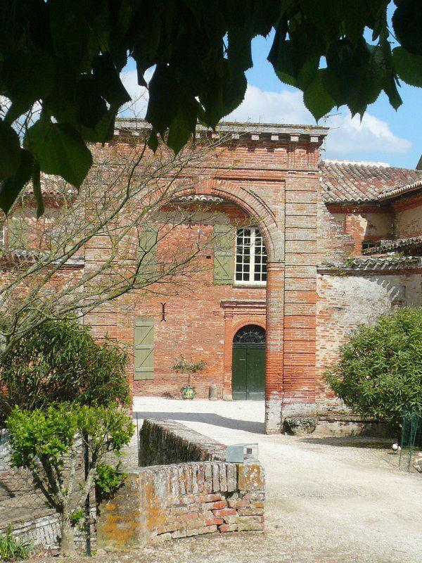 Château de Savenès