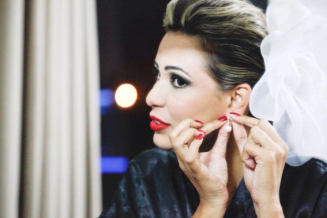 Juliana Rocha Beauty Artist Noiva Helen